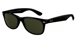 Ray-Ban RB2132 NEW Wayfarer 902/58